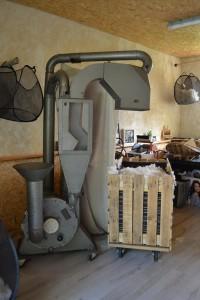 Cardeuse profesionnelle atelier pure laine - Atelier a vendre belgique ...